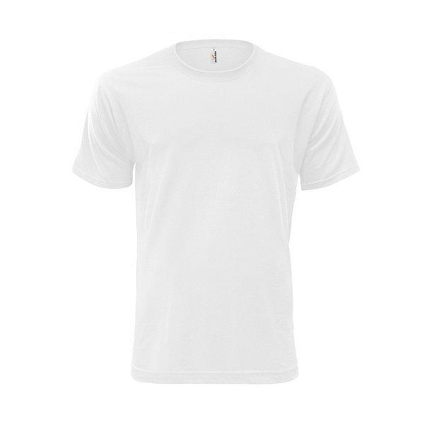 Tričko Classic bílé