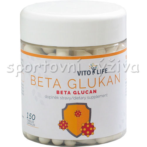 Beta Glukan 150 kapslí
