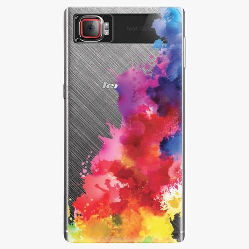 Plastový kryt iSaprio - Color Splash 01 - Lenovo Z2 Pro