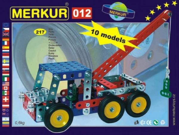 stavebnice-merkur-012-odtahove-vozidlo-10-modelu-217ks-v-krabici-26x18x5cm