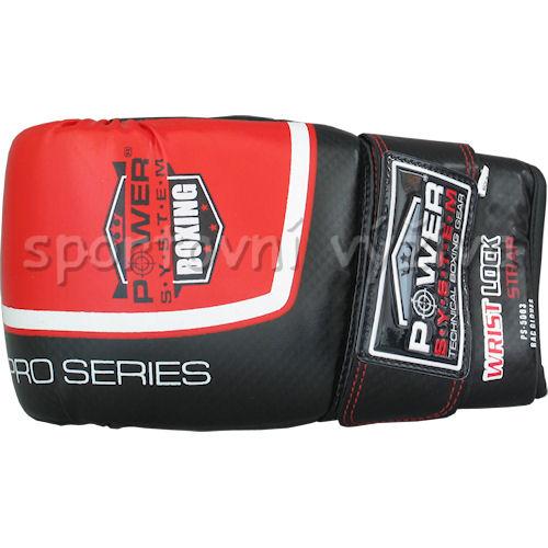 Boxerské rukavice pytlovky STORM - PS-5003-m