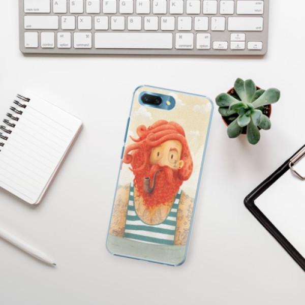 Plastové pouzdro iSaprio - Sailor - Huawei Honor 10