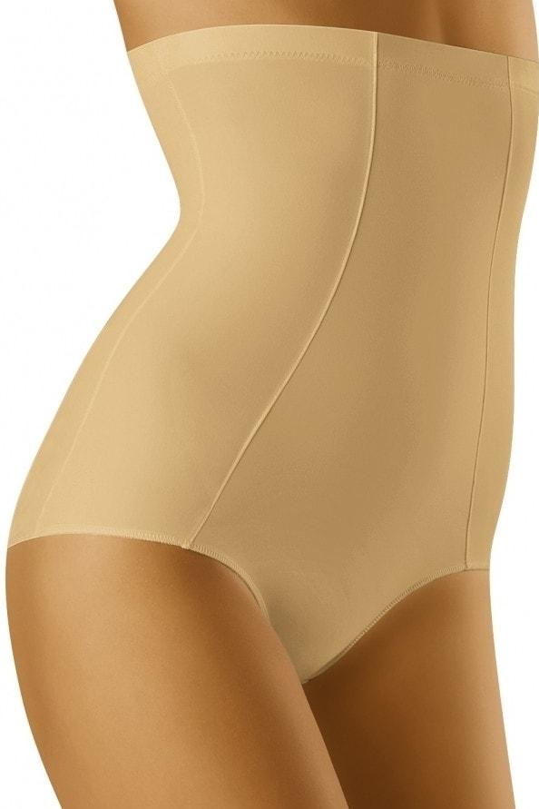 Stahovací kalhotky WOLBAR Modelia II nude - L