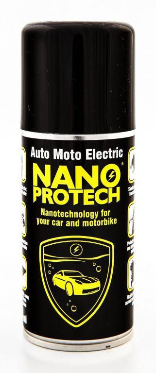 Sprej pro automobily a motocykly - 150 ml
