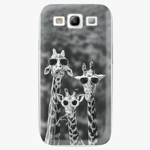 Plastový kryt iSaprio - Sunny Day - Samsung Galaxy S3
