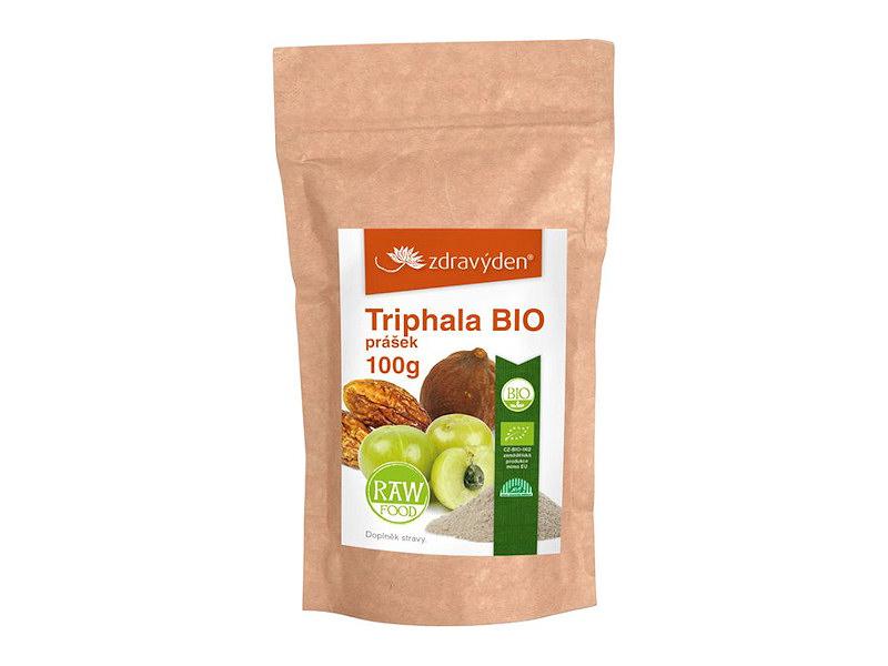 Triphala BIO 100g