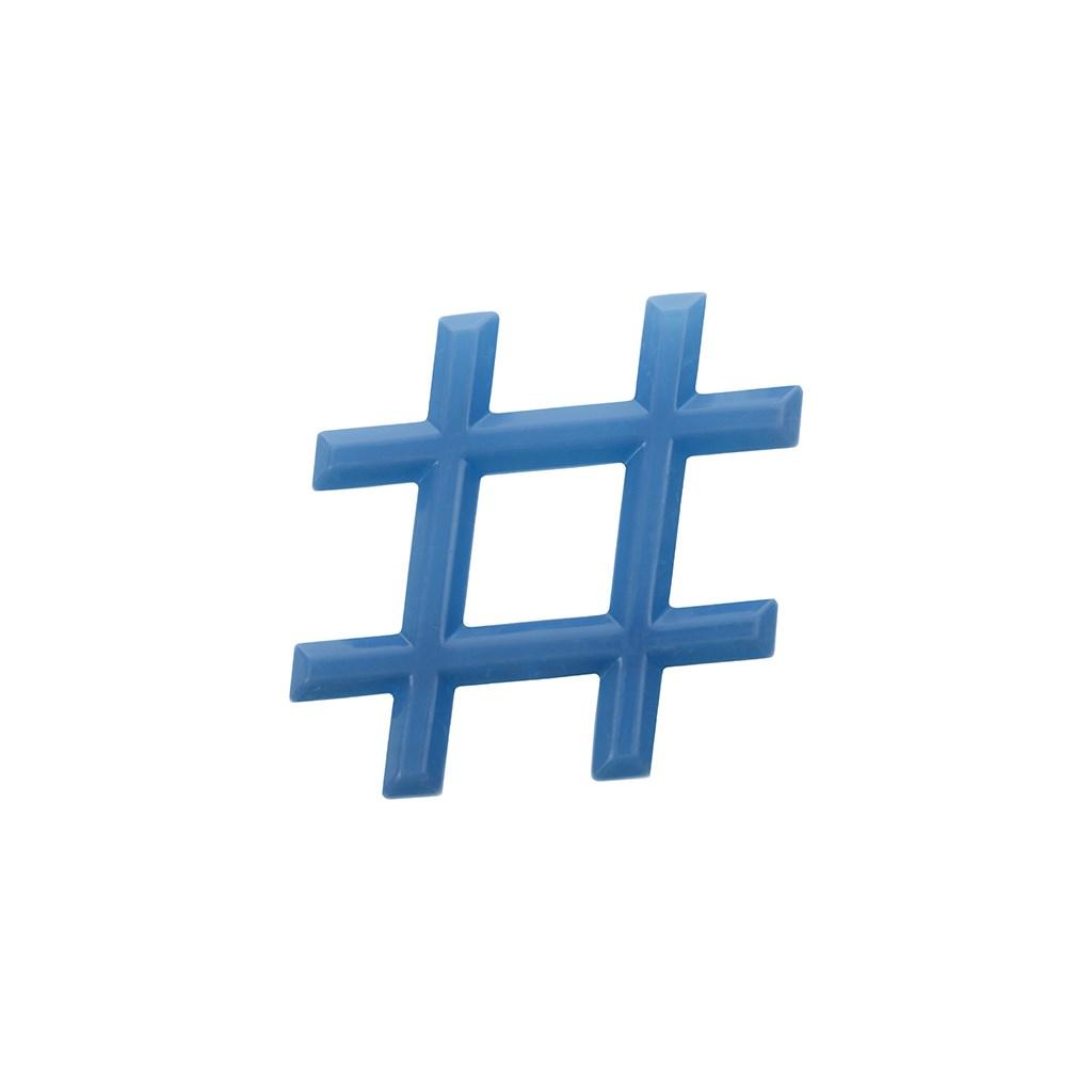 Chladící kousátko Akuku Hashtag