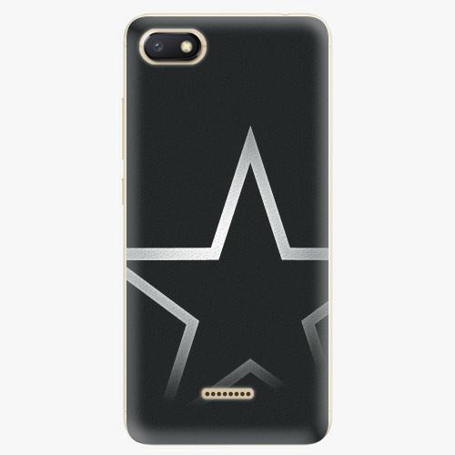 Plastový kryt iSaprio - Star - Xiaomi Redmi 6A