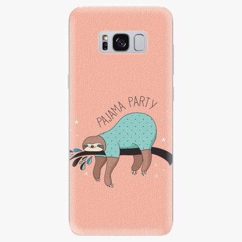 Plastový kryt iSaprio - Pajama Party - Samsung Galaxy S8