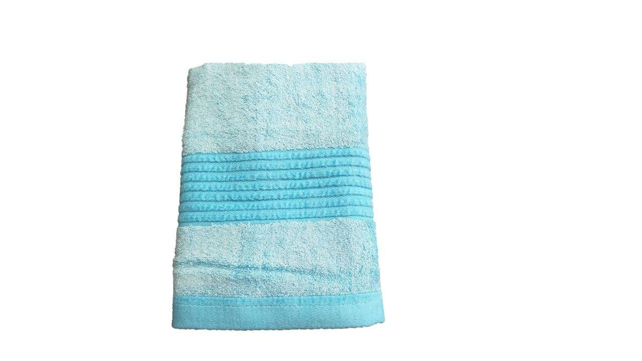 Ručník Paris - sv.modrá 50x100 cm