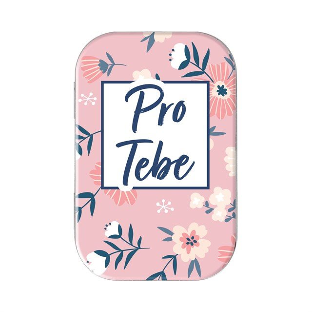 Mentolky - Pro Tebe