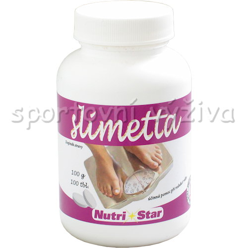 Slimetta 100 tablet