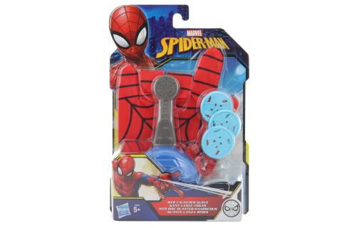 Spider-man Rukavice Spider-mana