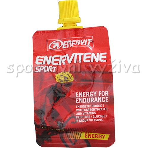 Enervitene Sport 60ml energetický