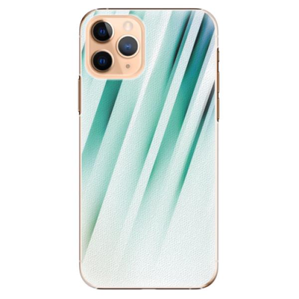 Plastové pouzdro iSaprio - Stripes of Glass - iPhone 11 Pro