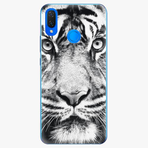 Plastový kryt iSaprio - Tiger Face - Huawei Nova 3i