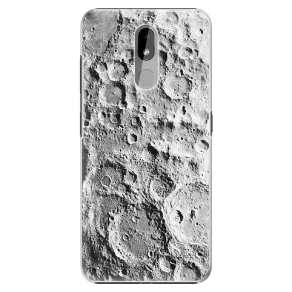 Plastové pouzdro iSaprio - Moon Surface - Nokia 3.2