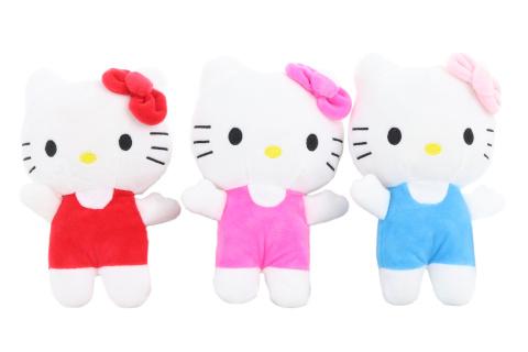 Hello Kitty plush 20 cm