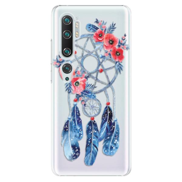 Plastové pouzdro iSaprio - Dreamcatcher 02 - Xiaomi Mi Note 10 / Note 10 Pro
