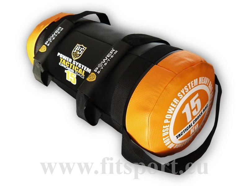 Posilovací vak TACTICAL CROSSBACK 15kg
