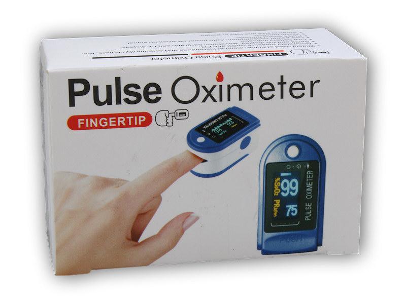 Pulsní oximetr