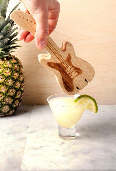 Odštavňovač na citrusy - kytara
