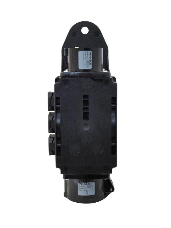 Rigport RPL-16 výkonový distributor