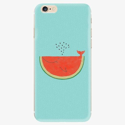 Plastový kryt iSaprio - Melon - iPhone 6/6S