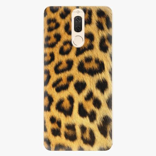 Plastový kryt iSaprio - Jaguar Skin - Huawei Mate 10 Lite