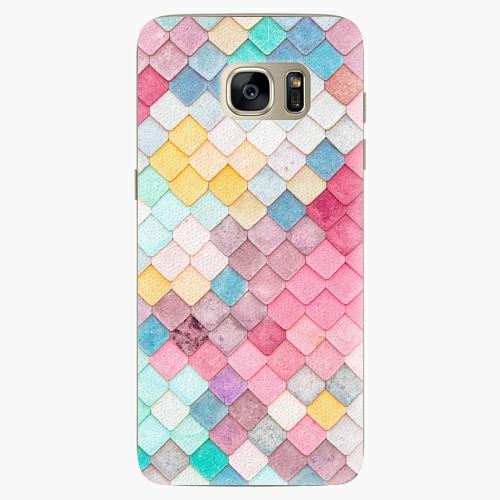Plastový kryt iSaprio - Roof - Samsung Galaxy S7 Edge
