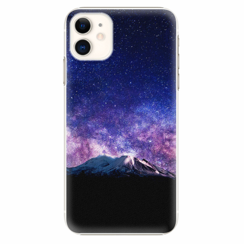 Plastový kryt iSaprio - Milky Way - iPhone 11