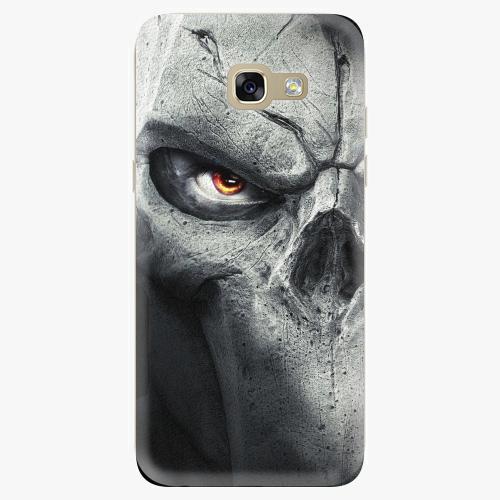 Plastový kryt iSaprio - Horror - Samsung Galaxy A5 2017