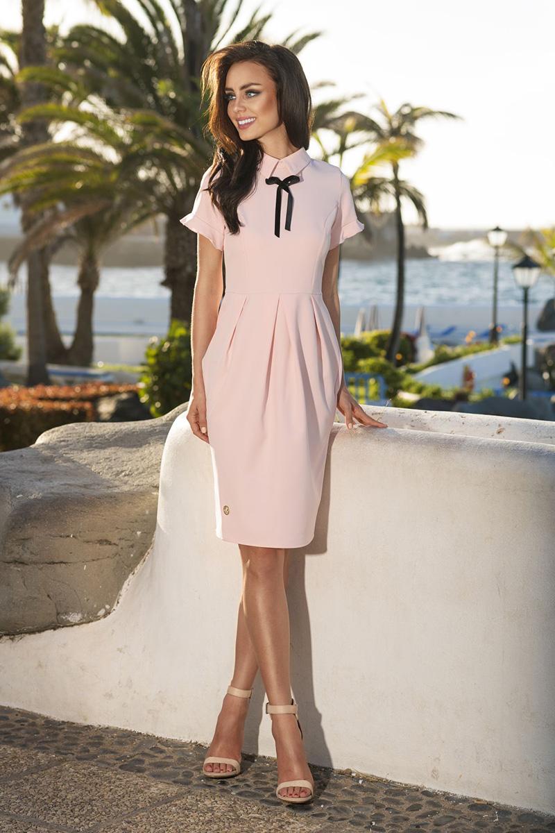 Společenské šaty model 114680 Lemoniade