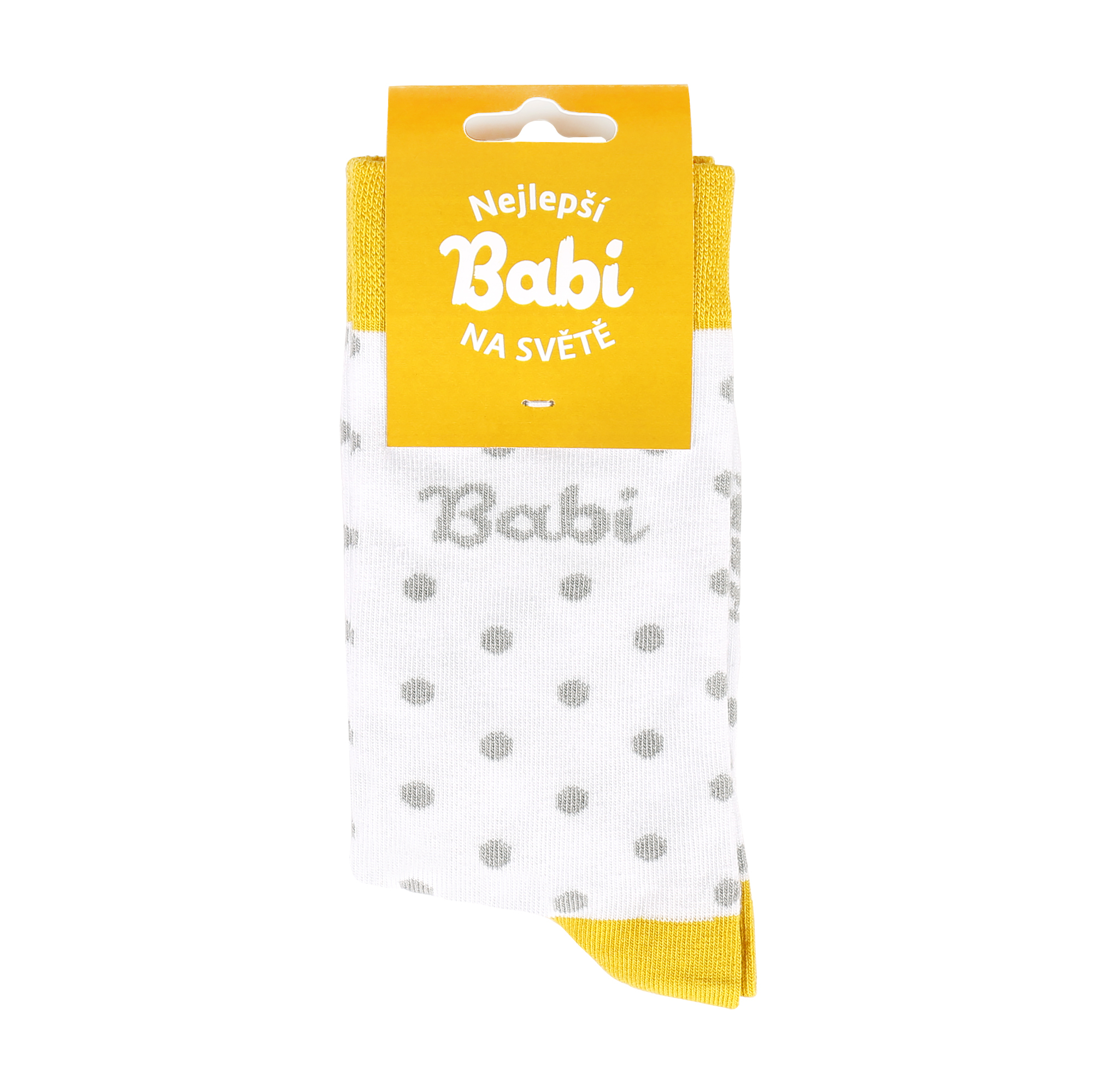 Ponožky - Babi