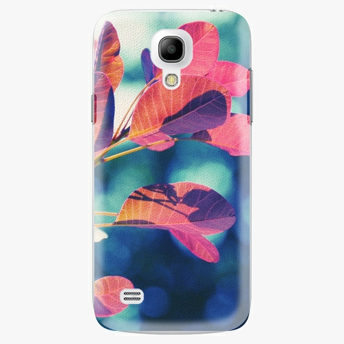 Plastový kryt iSaprio - Autumn 01 - Samsung Galaxy S4 Mini