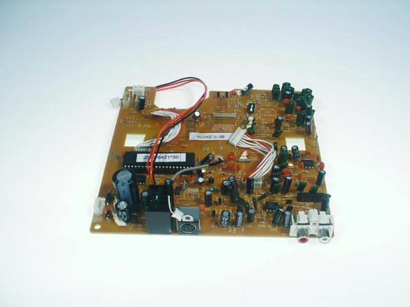 Deska pro Omnitronic CDP-820