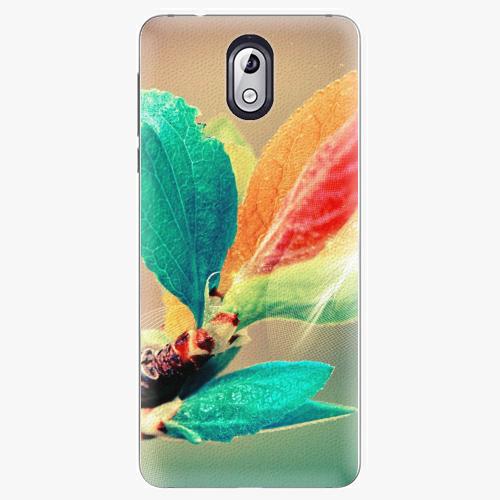 Plastový kryt iSaprio - Autumn 02 - Nokia 3.1