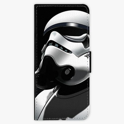 Flipové pouzdro iSaprio - Imperium - Samsung Galaxy J3 2016