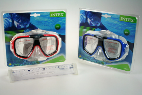 INTEX Potápěčské brýle 55974