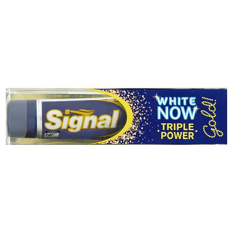 White now gold zubní pasta 50 ml