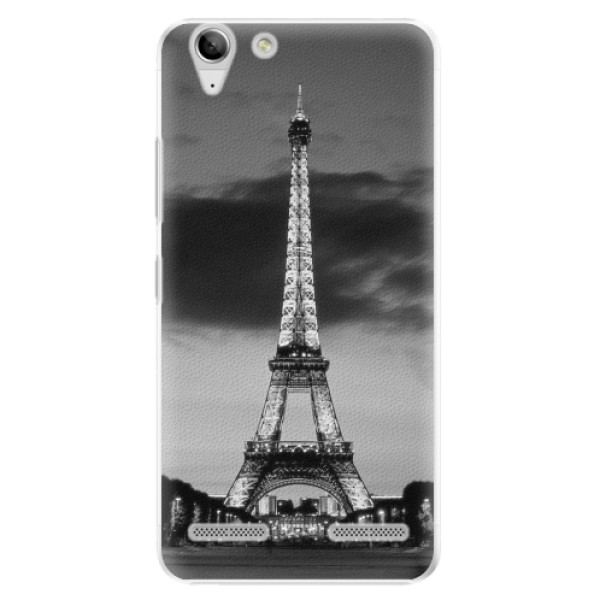 Plastové pouzdro iSaprio - Midnight in Paris - Lenovo Vibe K5
