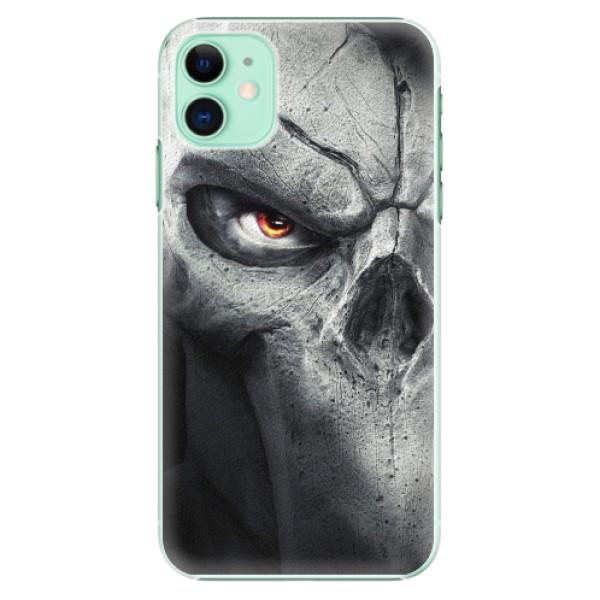 Plastové pouzdro iSaprio - Horror - iPhone 11