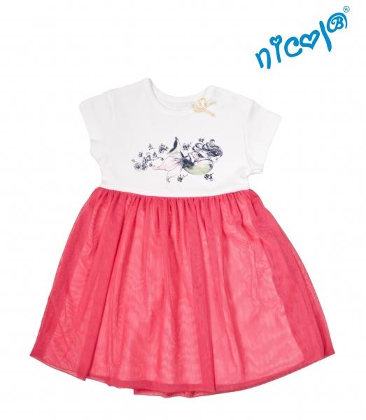 Dětské šaty Nicol, Mořská víla