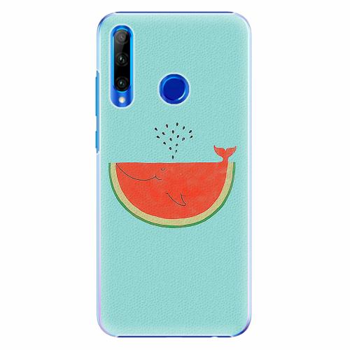 Plastový kryt iSaprio - Melon - Huawei Honor 20 Lite