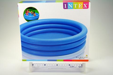 INTEX bazén kruh 58446 168x40cm.