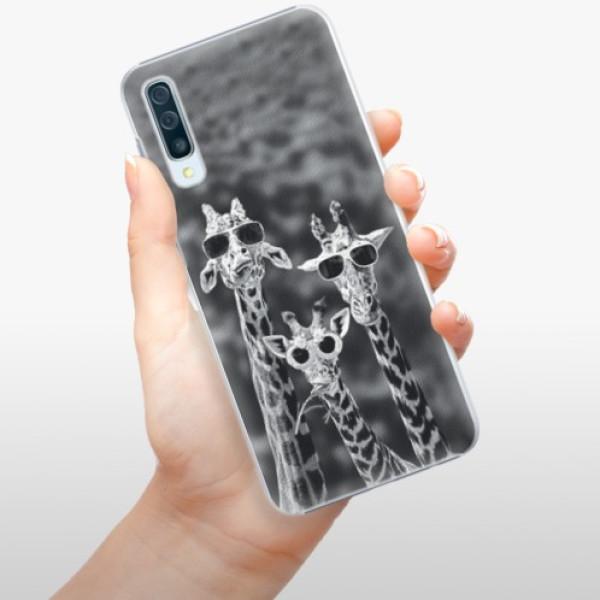 Plastové pouzdro iSaprio - Sunny Day - Samsung Galaxy A50