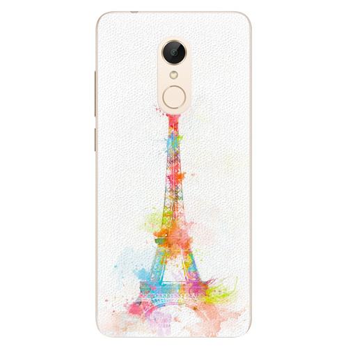 Plastový kryt iSaprio - Eiffel Tower - Xiaomi Redmi 5