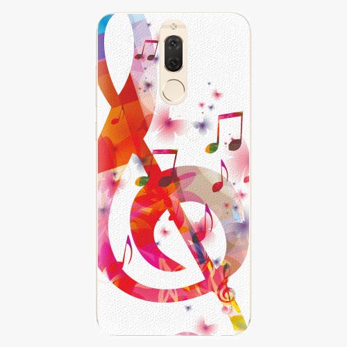 Plastový kryt iSaprio - Love Music - Huawei Mate 10 Lite
