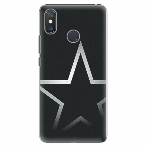 Plastový kryt iSaprio - Star - Xiaomi Mi Max 3