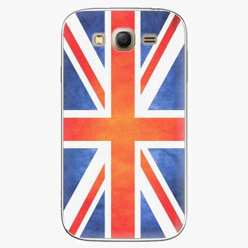 Plastový kryt iSaprio - UK Flag - Samsung Galaxy Grand Neo Plus